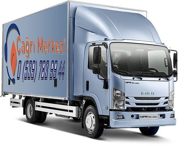Şirinevler kamyonet Nakliyat