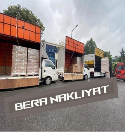 nakliye-kamyonet